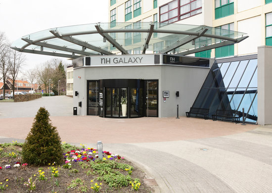 Photo of NH Galaxy Amsterdam