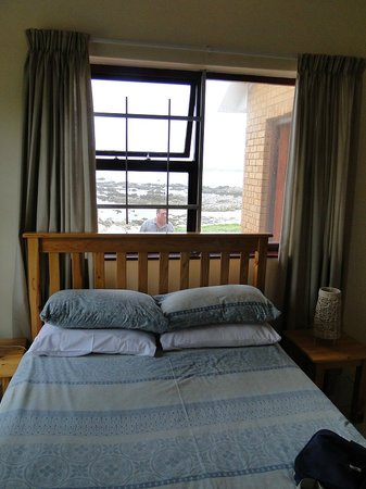 The Willows Resort & Conference Centre: View from bedroom