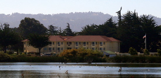 La Quinta Inn Monterey