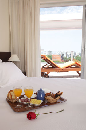 InterCity Premium Hotel Montevideo