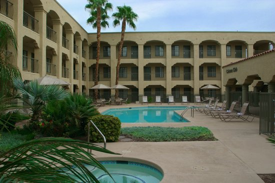 Clarion Suites - Yuma