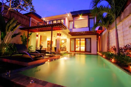 Grania Bali Villas: Grania Villa 2