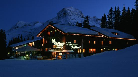 Photo of Hotel Petersboden Lech