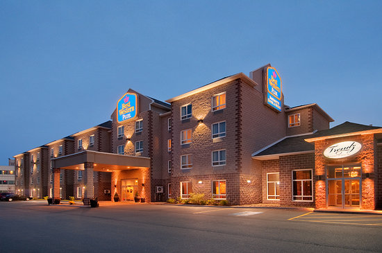 Photo of BEST WESTERN PLUS Dartmouth Hotel & Suites