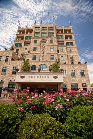 ‪The Oread‬