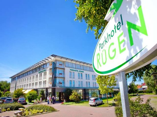 Parkhotel Rugen