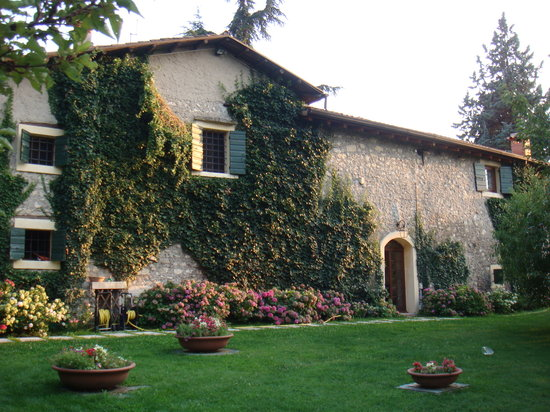 Relais Ca' delle Giare