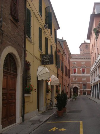 Photo of Hotel De Prati Ferrara