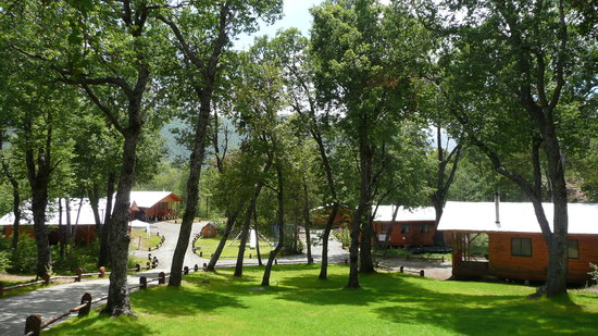 Photo of Cabanas Los Andes Valle Las Trancas