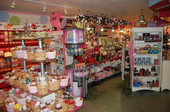 Bruce S Candy Kitchen Cannon Beach Or