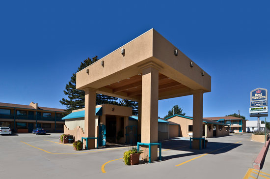 Photo of Best Western Kokopelli Lodge Clayton