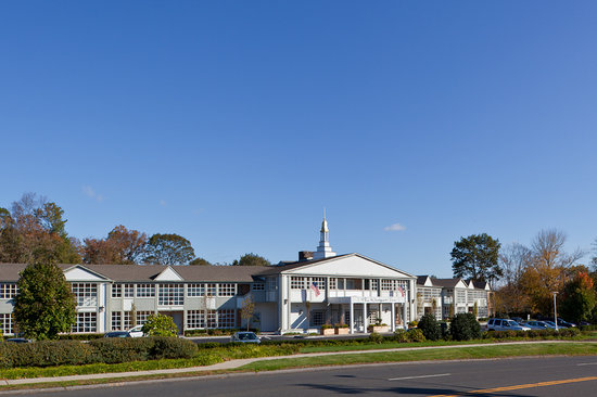 Photo of The Westport Inn