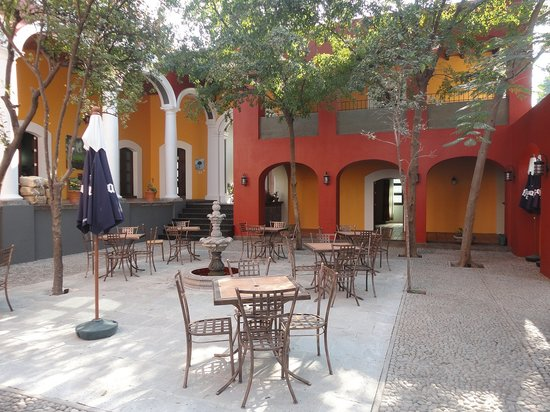 Hotel Boutique Hacienda del Gobernador