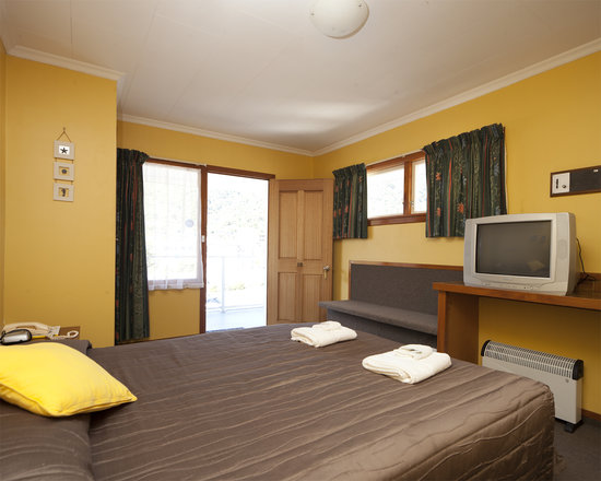Gateway Motel Picton Accommodation: Studio Budget