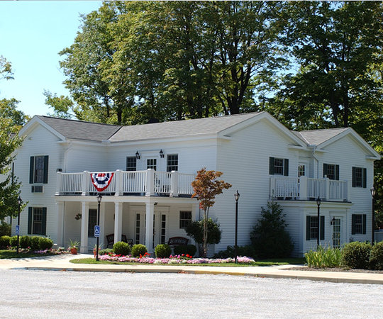 The Historic Hiram Inn