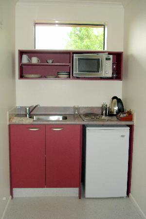 "Antonio Mews Motel: ""Kitchen"""