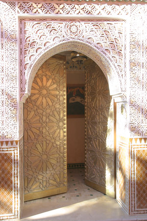 Photo of Riad Zouina Marrakech