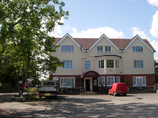 The Royal Hotel, Mundesley