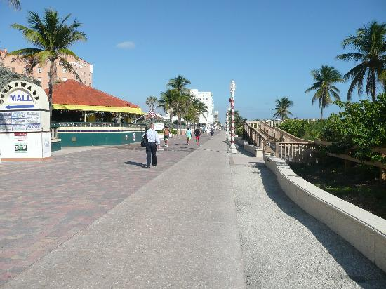 Ocean Drive Villas, LLC: Hollywood Boardwalk