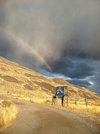 Headwaters of the Yellowstone Bed and Breakfast: Your Home Base for Yellowstone Adventure