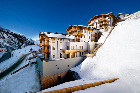 Steinadler Apartments Obertauern