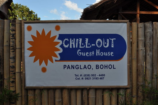 Chill-Out Guesthouse
