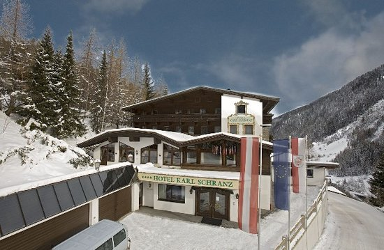 Photo of Hotel Karl Schranz St. Anton am Arlberg