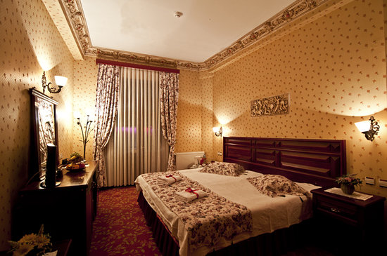 Angel&#39;s Home Hotel: Standard Double Room