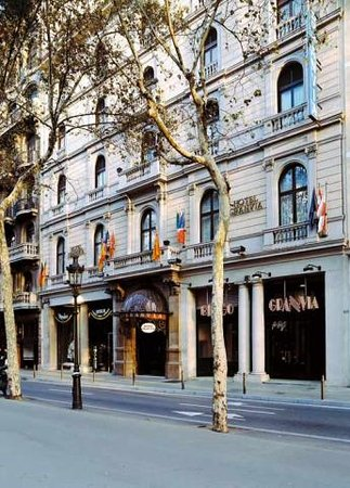 Hotel Granvia