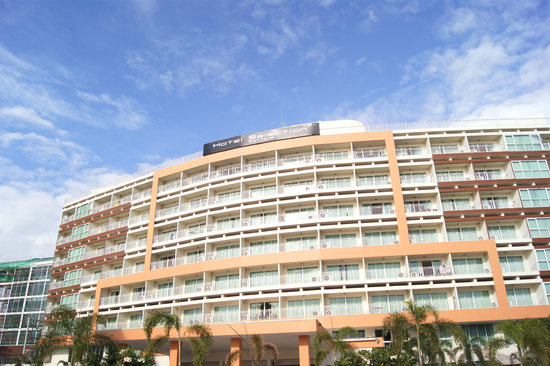 ‪Hotel Selection Pattaya‬