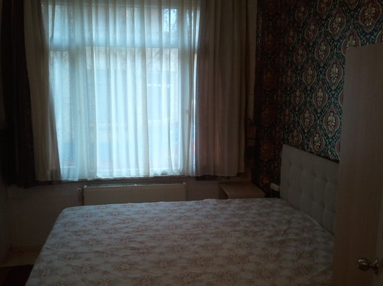 Istanbul Hostel: double room