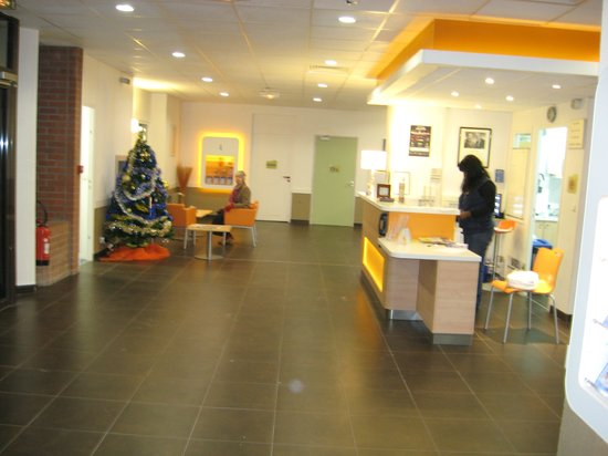 Photo of Ibis Budget Lille Centre