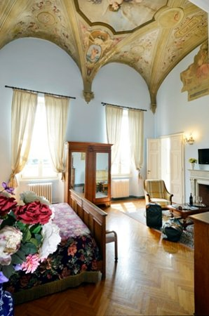 Hotel Consigli: Suite