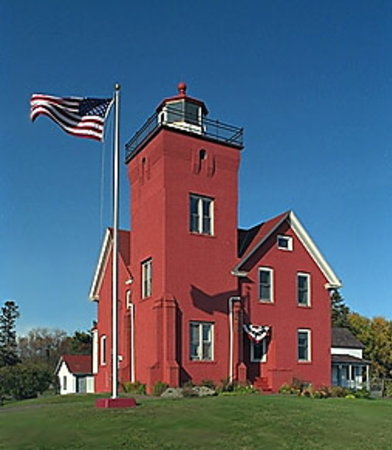 Two Harbors Lighthouse Bed And Breakfast