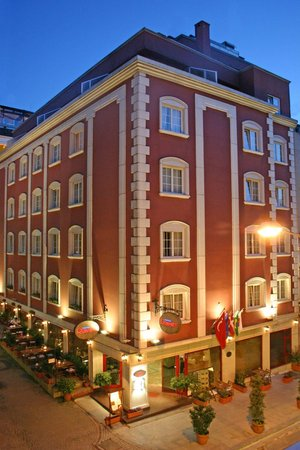 Photo of Romance Hotel Istanbul