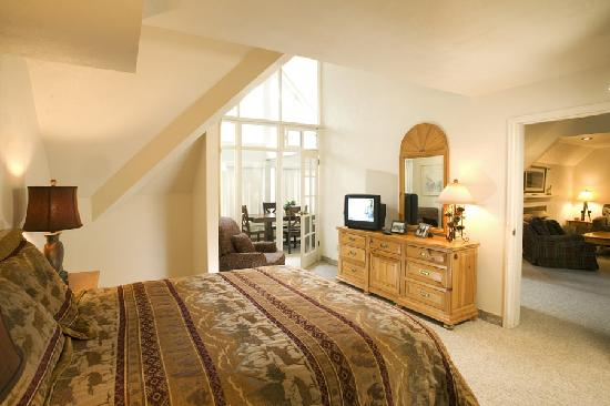 The Lodge at the Mountain Village: Guest Room