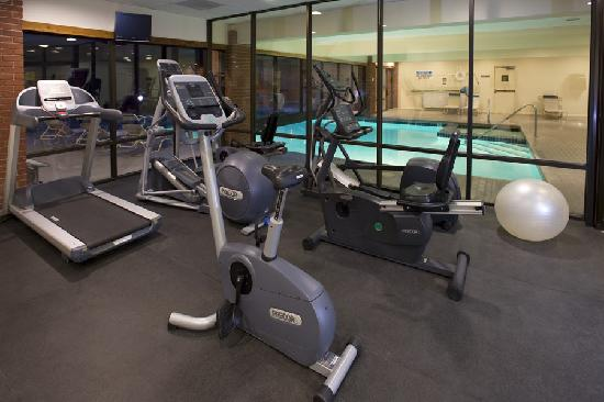 The Lodge at the Mountain Village: Fitness Center