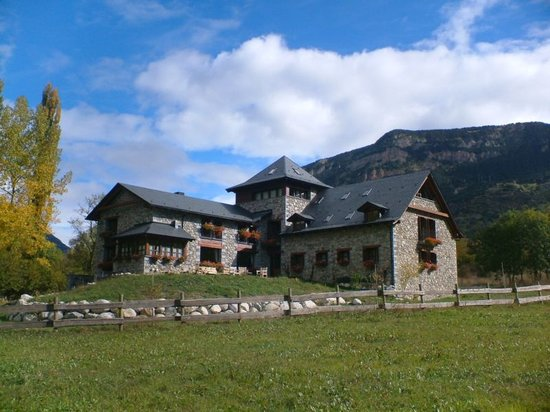 Hotel Selba d'Ansils