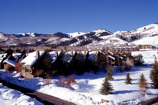 Photo of Red Pine Condominiums by All Seasons Resort Lodging Park City