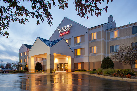 ‪Fairfield Inn & Suites Cleveland Streetsboro‬