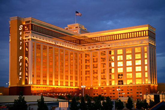 Photo of South Point Hotel, Casino and Spa Las Vegas