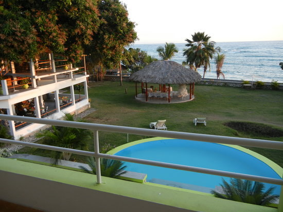 Photo of Hotel Kabic Beach Club Jacmel