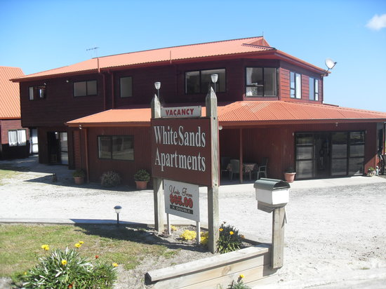 White Sands Apartments