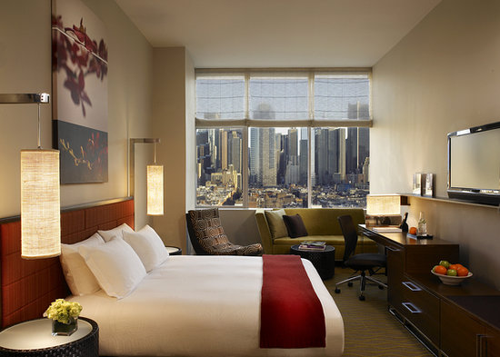 Ink48 - a Kimpton Hotel: Cityview King