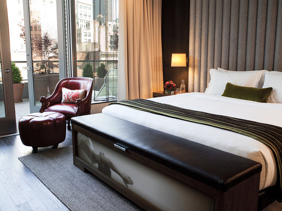 Eventi - a Kimpton Hotel: Guestroom