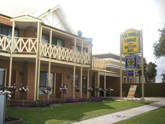 Photo of Victoria Lodge Motor Inn Portland