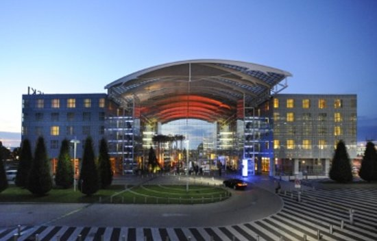 Photo of Kempinski Hotel Airport Munchen Munich