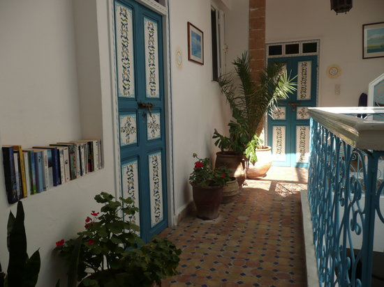 Photo of Emeraude Riad Hotel Essaouira