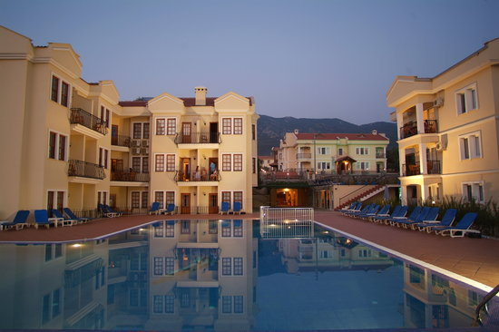 Photo of Sea Breeze Apart Hotel Oludeniz