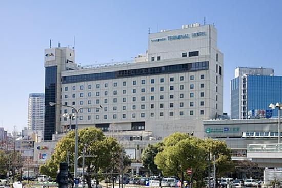 Photo of Sannomiya Terminal Hotel Kobe
